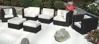 gartenm bel design garden furniture rattan noblesse best garden