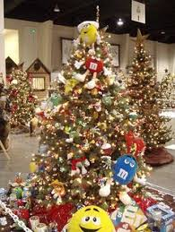 la dodgers themed tree for foothills festival of trees silent