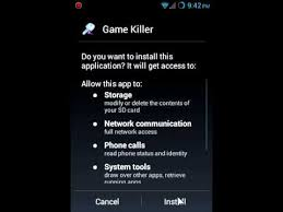 killer app for android how to gamekiller apk android