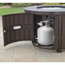 amazon gas fire pit table amazon fire pit table luxury amazon better homes and gardens