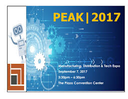 Longmont Colorado Map by Peak 2017 Manufacturing Distribution U0026 Tech Expo Visit