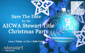 save the date aicwa christmas party australian institute of