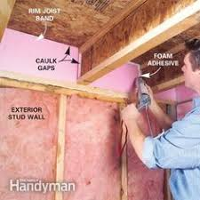 how to finish a basement wall block wall basements and cement