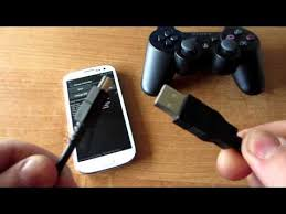 how to connect ps3 controller to android android clinic connect ps3 controller to android device via bluetooth