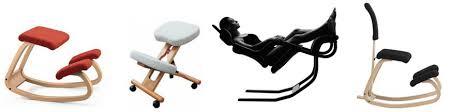 chaise de bureau mal de dos sièges et bureaux ergonomiques la boutique du dos