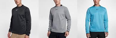 men u0027s golf sweatshirts u0026 hoodies nike com