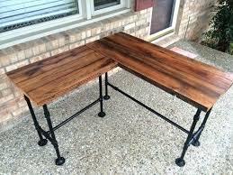 Diy Reclaimed Wood Desk Diy Reclaimed Wood Reception Desk Best Ideas On Rustic L Barn