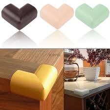 safety bumpers for tables baby safety table desk edge corner cushion guard softener protector