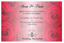Indian Wedding Cards Online Free Ideas About Beautifull Indian Marriage Invitation Card In Pink