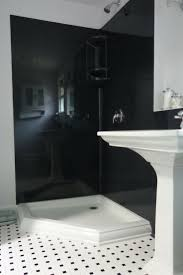 Black White Bathroom Ideas 207 Best Bathroom Ideas Images On Pinterest Bathroom Ideas Room