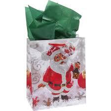 amazon com 12 pack elegant glitter christmas gift bags in