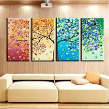 Modern Home Decor Cheap Cheap Wall Canvas Art Wall Art For Living Room Seasonal Wall Art