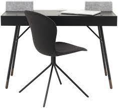 boconcept bureau mdf desk contemporary with storage cuperlino boconcept