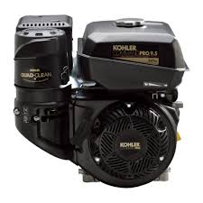 kohler command pro horizontal engine u2014 277cc 1in x 3 48in shaft