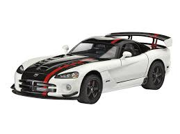 Dodge Viper New Model - amazon com 1 25 revell dodge viper srt 10 acr toys u0026 games