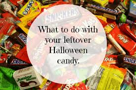 images of leftover halloween candy leftover candy recipes for