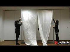 wedding backdrop set up diy project for jt 1 panel pipe and drape kit backdrop 6 10