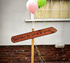 winnie the pooh baby shower ideas sweet as hunny inspired winnie the pooh baby shower ideas