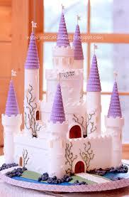 17 best castle ideas images on princess castle cakes