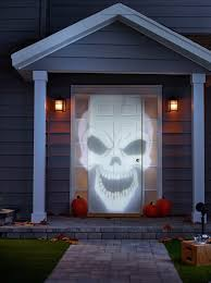halloween porch decor from target popsugar home