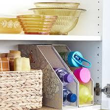 organized kitchen ideas 20 genius ways to organize your kitchen cabinets the krazy