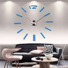 popular modern minimalist clock buy cheap modern minimalist clock