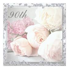 61 best 75th birthday invitations images on pinterest 75th