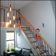 Mezzanine Stairs Design Stair Kits For Basement Attic Deck Loft Storage And More