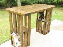 Homemade Wooden Computer Desk by Best 25 Rustic Computer Desk Ideas On Pinterest Rustic Desk