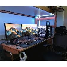 Sick Dorm Room Media Center Setup And Workstation New by 207 Best Gaming Setup Images On Pinterest Computer Setup Pc