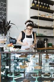 Glass Display Cabinet For Cafe 118 Best Interiors Food Display Images On Pinterest Restaurant
