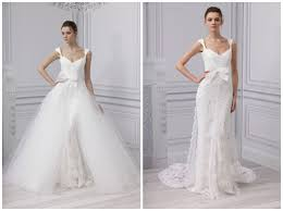 two wedding dresses two in one and convertible wedding dresses wedding dress