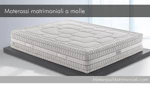 prezzo materasso eminflex come scegliere il materasso a molle materassi matrimoniali