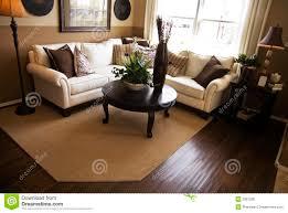 hardwood flooring in living room stock photo image 2061290