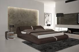 floor beds soft bed modern u0026 transitional upholstered beds in eco leather