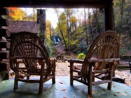 cabin porch authentic lodging u0026 harmonious camping reeb ranch