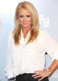 hair style from housewives beverly hills real housewives of beverly hills star kim richards has been