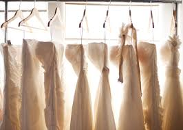 all the insider secrets of wedding dress shopping a practical - Shop Wedding Dresses