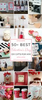 50 best s day gifts 50 diy valentines day gifts for him prudent pincher