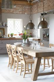 133 best stoere tafels tables images on pinterest dining room