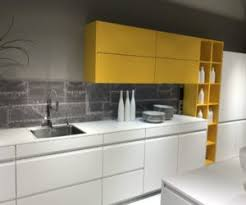 new kitchen furniture new trends and innovations from the livingkitchen 2017 fair