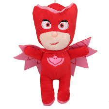 cartoon pj masks pajamas mask plush toys doll 20cm connor catboy