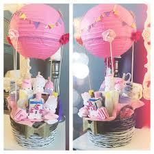 balloon gifts delivered baby hot air balloon basket diy hot air balloons