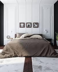 chambre haute 20 idées pour décorer une chambre avec des couleurs neutres