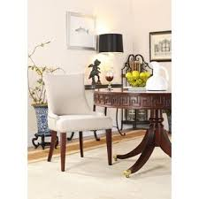 Overstock Com Chairs Best 25 Linen Dining Chairs Ideas On Pinterest
