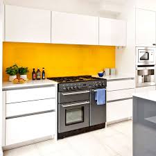 cheap kitchen splashback ideas the 25 best stainless steel kitchen splashbacks ideas on