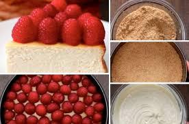 cuisine peu calorique la recette très légère et peu calorique du cheesecake la recette