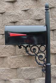ornamental mailbox 4