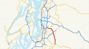 Wsdot Traffic Map Washington State Route 169 Wikipedia