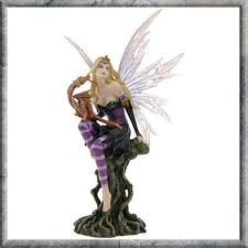 faerie collectables ebay